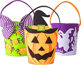 Best halloween basket for toddlers Reviews