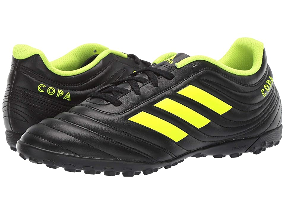 adidas Copa 19.4 TF (Core Black/Solar Yellow/Core Black) Men
