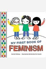 My First Book of Feminism Board book