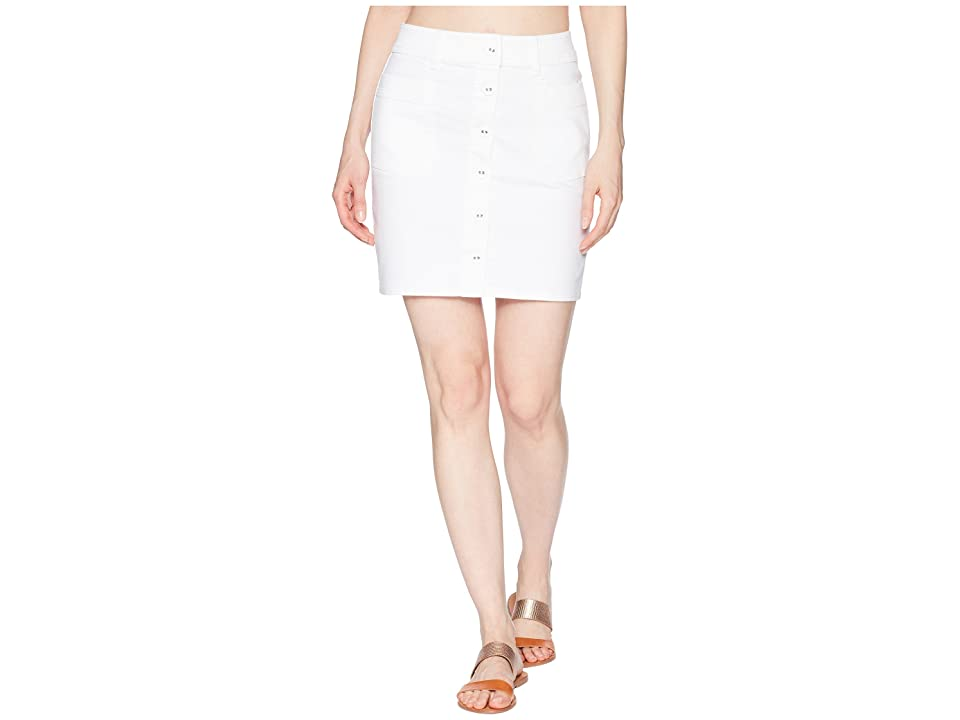 Prana Kara Skirt (White) Women