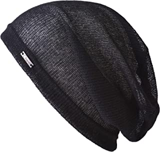 CHARM サマーニット帽 [ フリーサイズ 展開 ] ビーニー/医療用帽子/薄手/帽子/メンズ/レディース/SCHLOSS