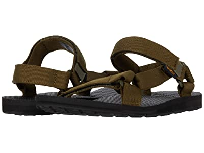 Teva Original Universal (Dark Olive) Men