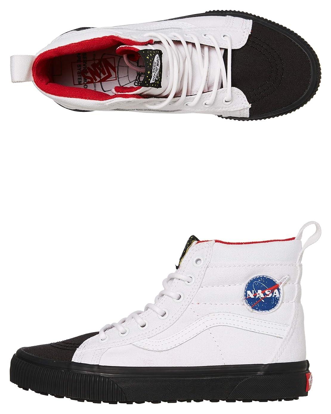 Vans Kids X NASA Space Voyager SK8-Hi MTE Shoes