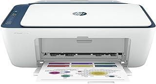 All-in-1 printer - HP Deskjet 2721 - rechtvaardigde instant inkt - 2 maanden gratis testversie inbegrepen *