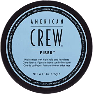 Sponsored Ad - AMERICAN CREW Fiber, Strong Pliable Hold with Low Shine