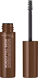 Rimmel Wonder'full 24Hr Brow Mascara 4.5ml, Medium