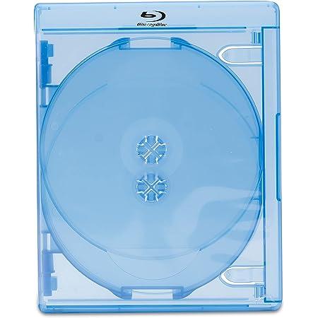 1 x Amaray 6-Disc Blu-ray Case 21mm en Dragon Trading Packaging