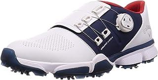 [キャロウェイ フットウェア] メンズ ゴルフシューズ 軽量 (BOA システム) [ 247-0983500 / CALLAWAY HYPERCHEV BOA ] ゴルフ 靴