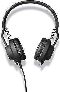AIAIAIAI TMA-1 - Auriculares para DJ sin micrófono, Color Negro