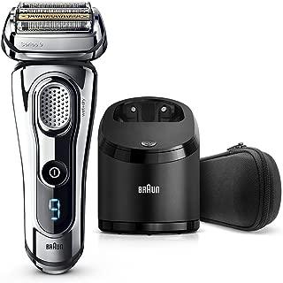 BRAUN Series 9 Wet & Dry Men's Electric Shaver 9295cc