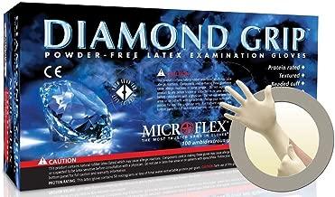 Best diamond rubber gloves Reviews