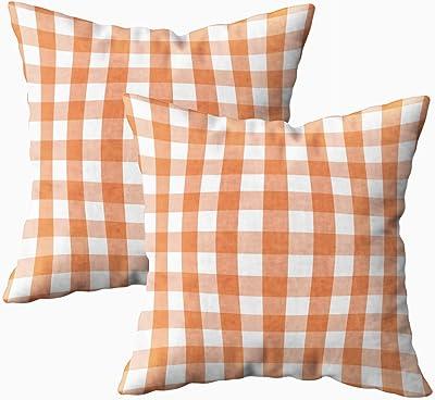 Amazon.com: Fundas de almohada estándar Teepel, fundas de ...