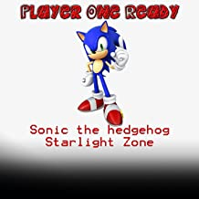 Sonic the Hedgehog (Starlight Zone)