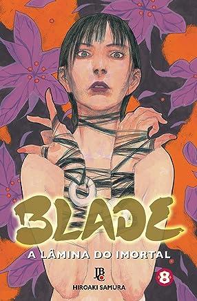 Blade. A Lâmina do Imortal - Volume 8