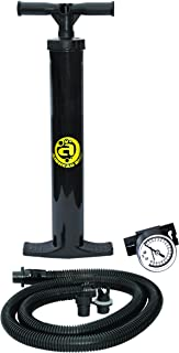 AIRHEAD SUP Super High Pressure Hand Pump, 15 PSI