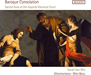 Baroque Consolation/ Oltremontano