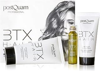 Postquam - Fiber BTX Hair | Kit Tratamiento Pelo Efecto