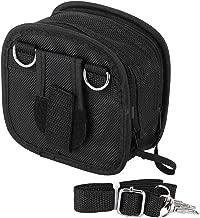 Semoic 9in1 Lens UV CPL ND Filter Wallet Case Bag Box for 25mm-95mm Camera Lens