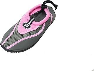 Starbay Kid's Ankle Water Shoes Aqua Socks Snorkeling Pool Beach Exercise Footwear