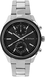 titan classic watches