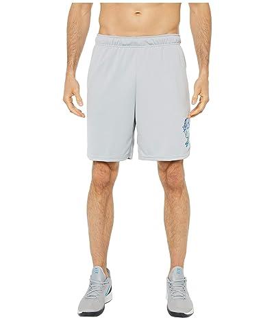 Nike Dry Shorts 5.0 DVG (Light Smoke Grey) Men