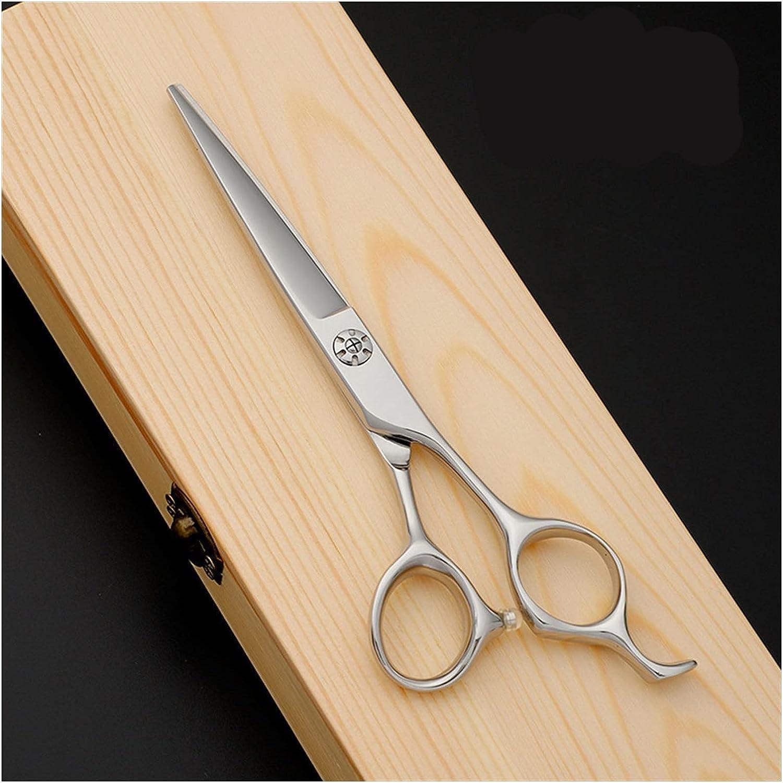 Max 86% OFF juqingshanghang1 Hair Cutting Scissors, Inch Professional half 5.8