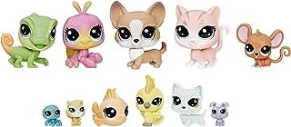 Littlest Pet Shop House Pets
