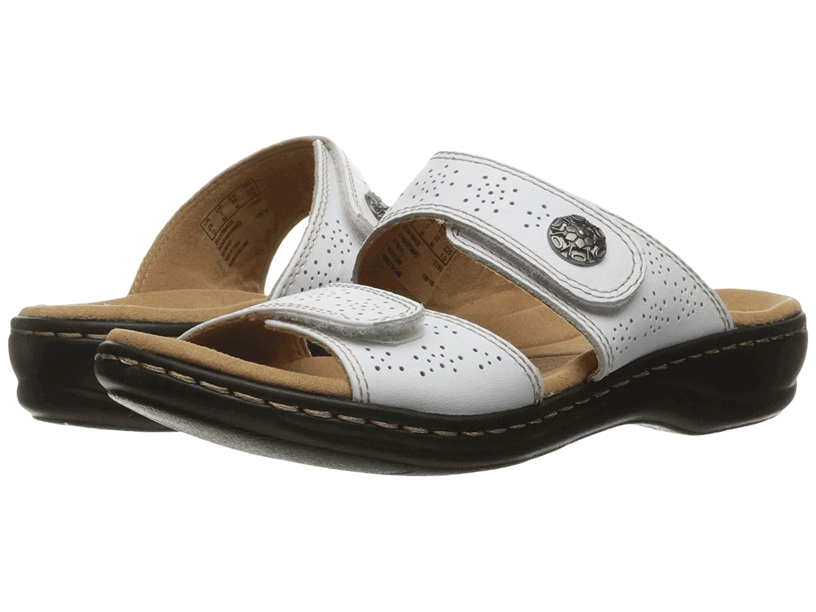 Clarks Leisa LacoleAtmospheric grades have affordable shoes