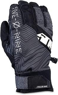 509 Freeride Gloves (Black Ops - Large)