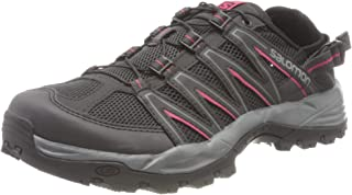 Salomon Chanclas para Mujer, Color, Talla 39: Amazon.es