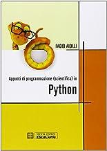 Permalink to Appunti di programmazione scientifica in Python PDF