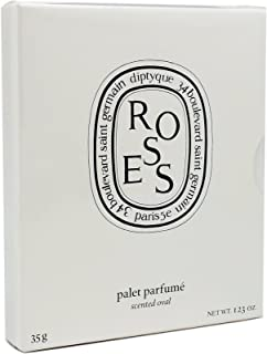 Diptyque Roses Oval