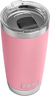 Best pink yeti 20 oz Reviews