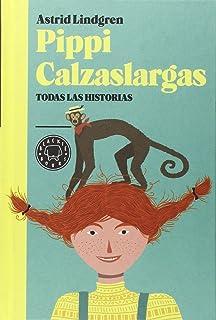 Pippi Calzaslargas: Todas las historias