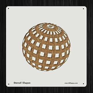 Best disco ball stencil Reviews