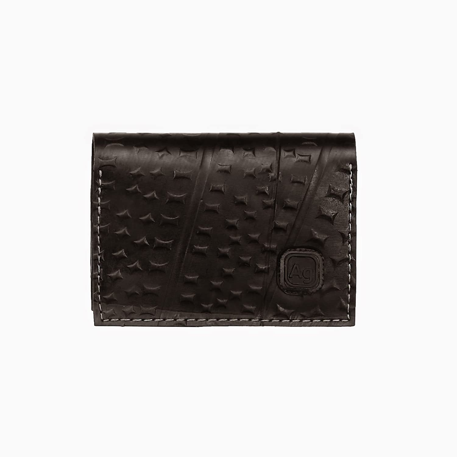 Alchemy New York Mall Goods Belltown Compact Wallet from Made T Recycled Bike overseas