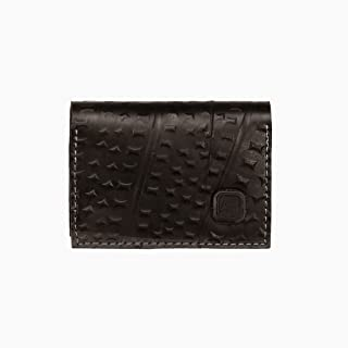Alchemy Goods Belltown Compact Wallet, Made from Recycled Bike Tubes (Styles May Vary)