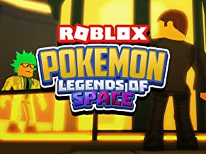 Clip: Roblox Pokemon (Legends of Space)