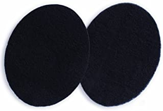 Chef'n 401-421-001 EcoCrock Natural Charcoal Filter Refill Pack (2-Pack)