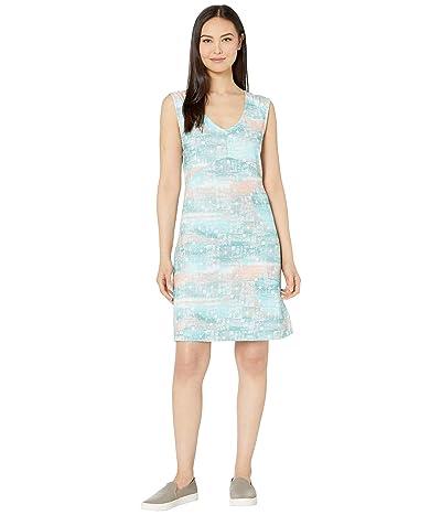 Marmot Annabelle Dress (Double Mint Softwater) Women