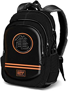 Dragon Ball Kame-Mochila Running HS 1.2, Multicolor