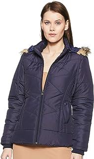 Qube By Fort Collins Women's Cape Nylon Jacket