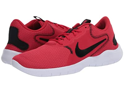 Nike Flex Experience Run 9 (University Red/White/Gym Red) Men