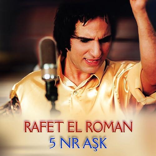 5 Nr Ask By Rafet El Roman On Amazon Music Amazon Com
