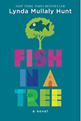 Fish in a Tree Kindle Edition
