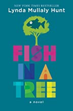 Fish in a Tree (English Edition)