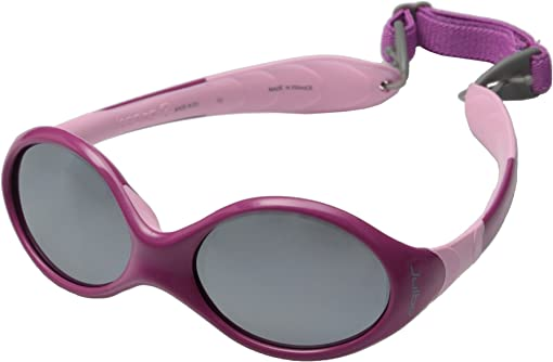 Plum/Pink with Spectron 4 Baby Lenses