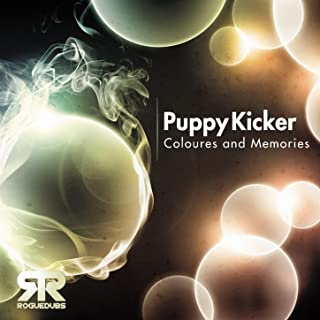 cosmic colors puppies