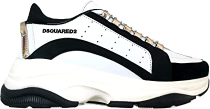 Amazon.it: Scarpe Dsquared Uomo