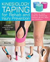 Best k taping book Reviews
